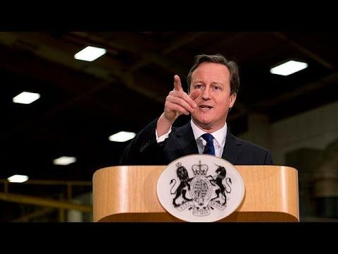 David Cameron plans to cut welfare for EU migrants in negotiations with ...