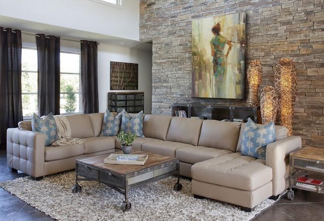 Palliser Barrett Sectional. See It Here: Http://www.palliser.com/furniture/Products/SECTIONAL/series.html?idu003d77558  | Palliser In Your Home | Pinterest ...