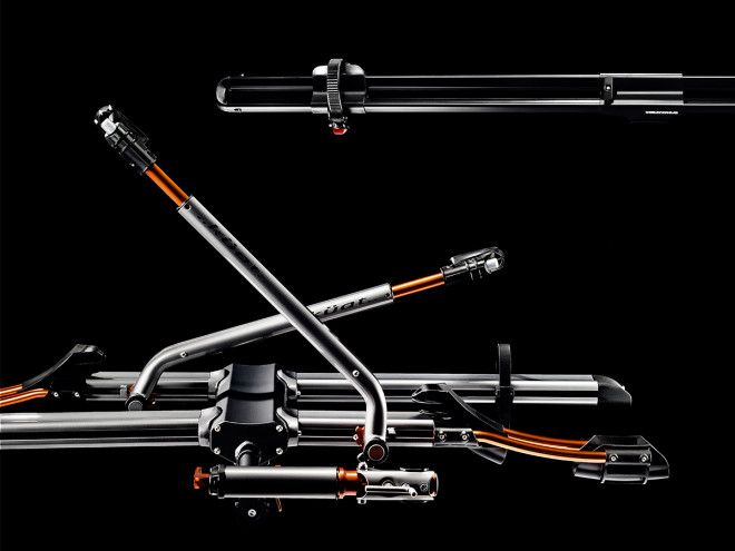 Here Are the Two Best Bike Racks for Hitching Your Ride