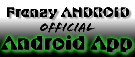 Frenzy ANDROID v2.0 - Frenzy ANDROID - games and aplications