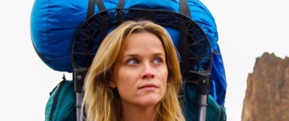 'Wild' Trailer Shows Reese Witherspon As A Troubled Cheryl Strayed, 12/5/14.
