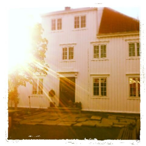Øvre Stubban Gård Trondheim
