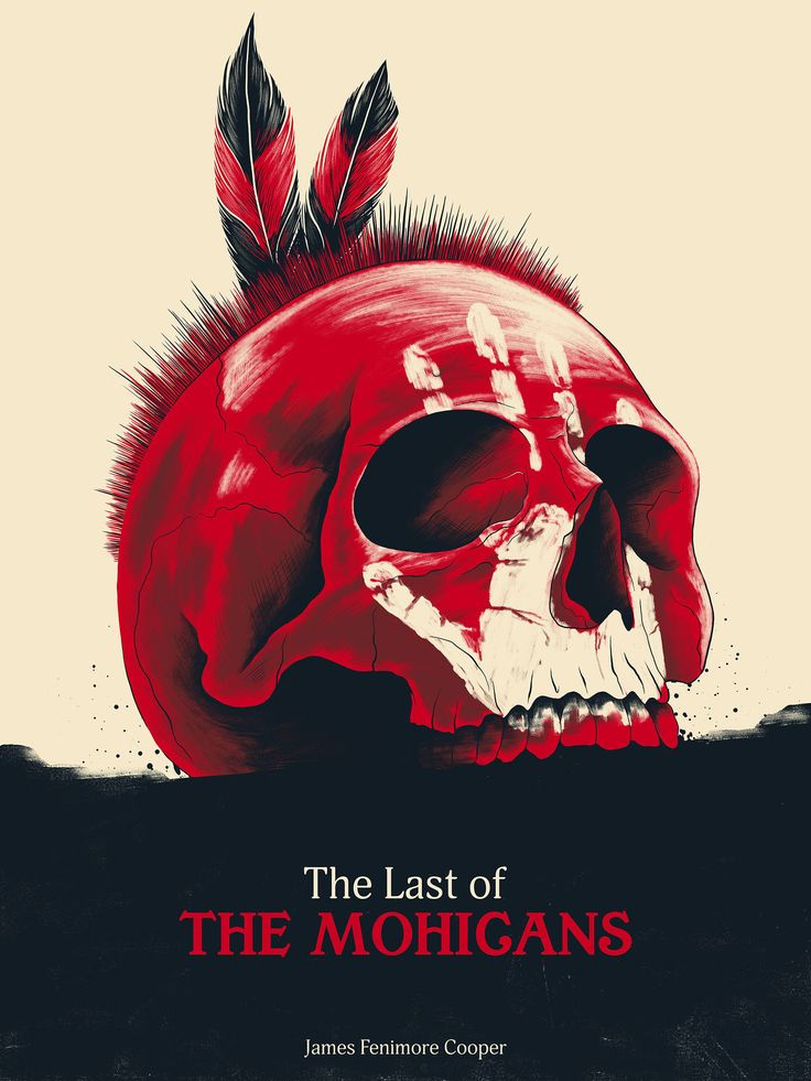 The Last of the Mohicans by Arno Kiss