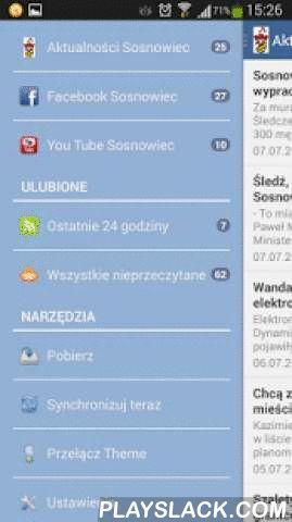 Sosnowiec  Android App - playslack.com ,  Sosnowiec Wiadomości APPSpis treści:✔ Wiadomości Sosnowiec Push Up✔ Facebook Sosnowiec✔ Youtube Sosnowiec✔ Ostatnie 24 godzinyzawsze na bieżąco przez Push Up Service.Nieoficjalny Sosnowiec APP. Sosnowiec Posts APPTable of Contents:✔ Messages Sosnowiec Push Up✔ Facebook Sosnowiec✔ Youtube Sosnowiec✔ Last 24 hoursalways up to date by Push Up Service.Unofficial APP Sosnowiec.