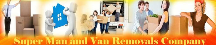 If you are planning to relocate, then Man and van Guildford teams are what you are in search of. You can hire their services to move safely across the city of London.