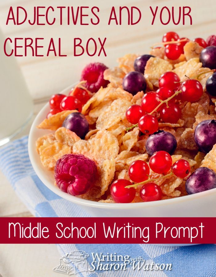 essay prompt middle school Check out these 10 middle school writing prompts for sixth, seventh and eighth graders.