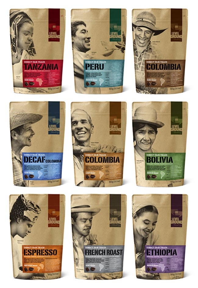 Coffee Bag Brands