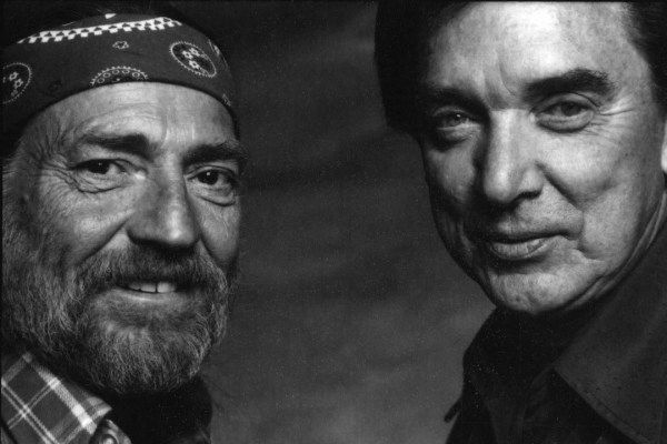 Willie Nelson has announced his plans for a Ray Price tribute album, 'For the Good Times'.