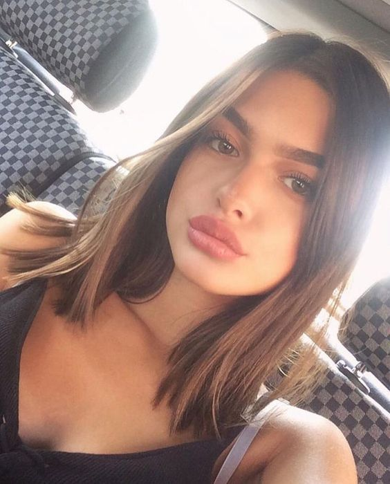 40 Pretty Women Haircut Ideas For Medium Hairstyle That Needs To Try