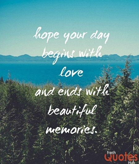 morning love quotes with images