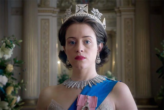 When does 'The Crown' Season 2 come out?