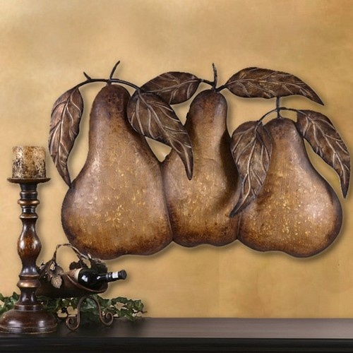 20 Best Ideas Italian Style Metal Wall Art: 1000+ Ideas About French Tuscan Decor On Pinterest