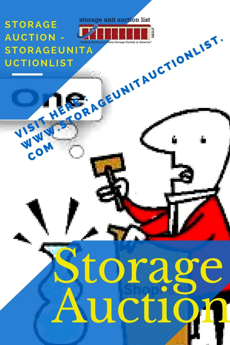 StorageUnitAuctionList.com provides listings for every form of other auction in the US.  StorageUnitAuctionList.com already offers subscribers the largest database of storage auctions across the country, providing information on auctions in all fifty states and over 51,000 facilities.