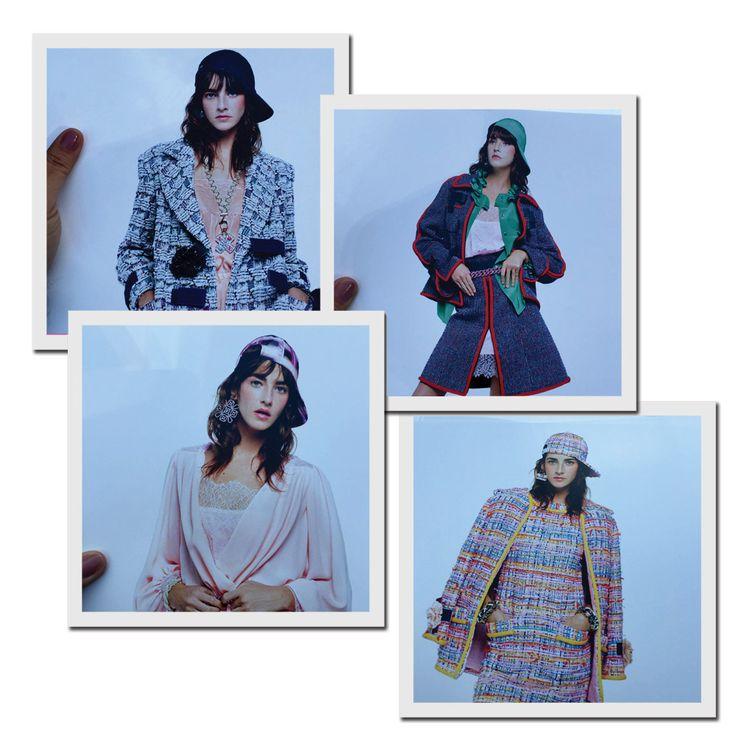 Diário de Paris: oitavo dia tem desfile da Chanel e festa do BOF - Vogue | News