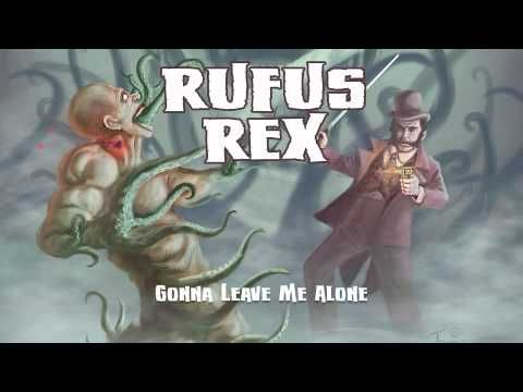 Rufus Rex - Worlds In-Between (Official Lyrics Video) Curtis Rx Of Creature Feature
