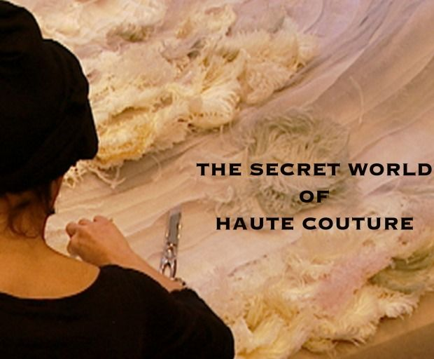 Must-See Fashion Documentaries