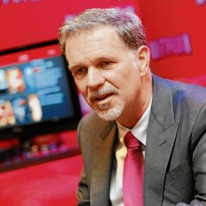 Netflixs Reed Hastings calls out weak net neutrality rules reluctantly pays ISP tolls -  Reed Hastings, the CEO of Netflix has finally chimed in with his own statement about net neutrality and the deal his company struck with Comcast. As written in a blog post, the