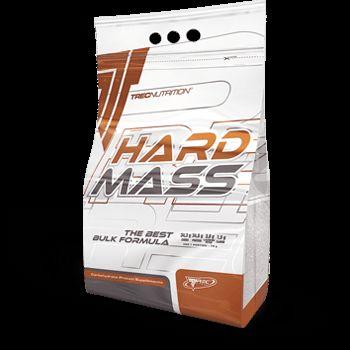 """HARD MASS: Wysokiej jakości """"BULK"""" z HMB i paptydem L-Glutaminy   Przyrost czystych mięśni Proteiny o zróżnicowanym czasie wchłaniania 2 g HMB i 5 g peptydu L-Glutaminy w 100 g"""