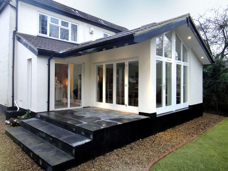 1920's House Extension - Colony Architects
