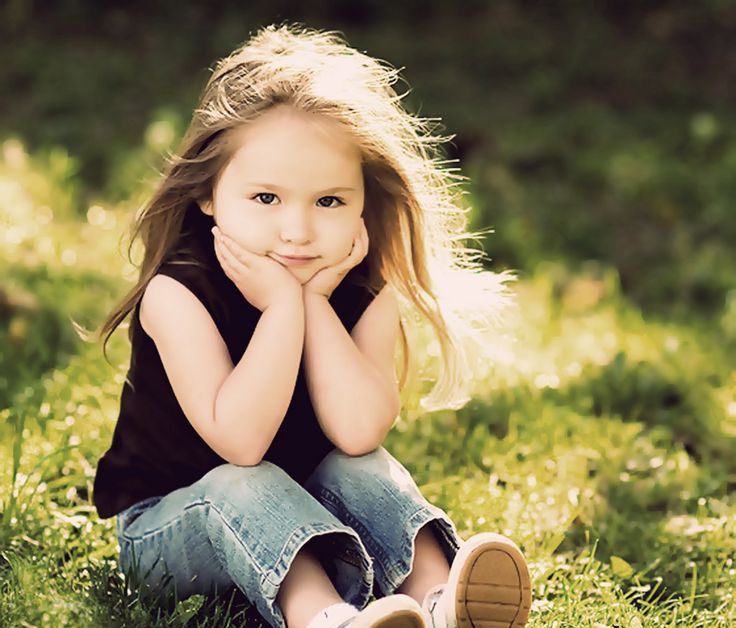 Image for Smart Cute Girls Baby Free Wallpaper