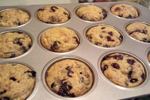 Gluten and Sugar Free Blueberry Muffins Recipe: Blueberry Muffin Recipes, Blueberry Muffins, Blueberries Muffins, Gluten Free, Coconut Flour, Muffins Recipe, Glutenfree, Sugar Free