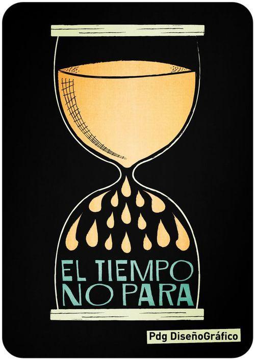 El Tiempo No Para - Bersuit ! ♥♥♥
