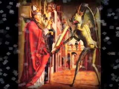 Satanic Ritual Abuse - Horrific Story