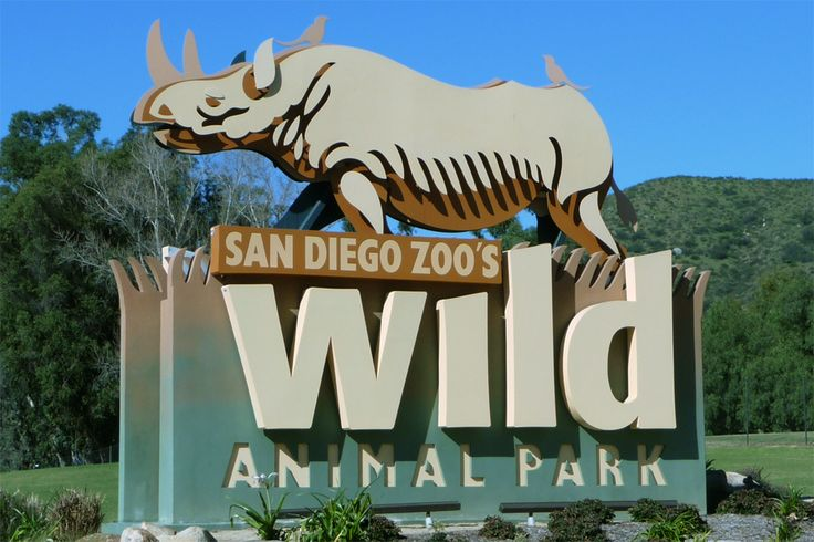 San Diego Zoo's Wild Animal Park
