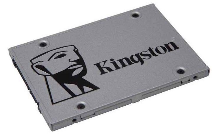 Las Unidades SSD Kingston para controladores Marvell llegaron a las 6 Millones de unidades recientemente en el mercado.