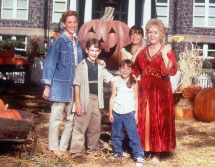 2013 Halloween Movies on TV Schedule – ABC Family 13 Nights of Halloween, Disney Channel Monstober, AMC Fear Fest and more!