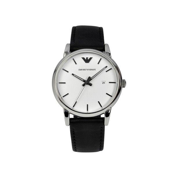 Reloj armani armani luigi ar1694 - 152,00€ http://www.andorraqshop.es/relojes/armani-armani-luigi-ar1694.html