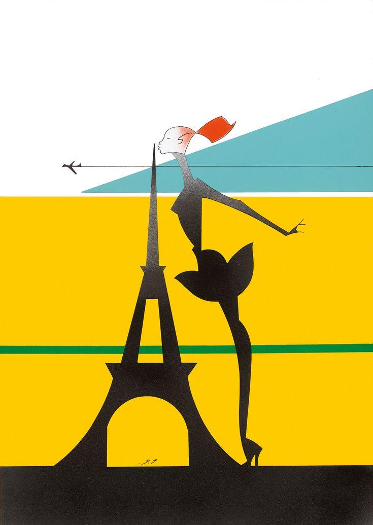Piet Paris - Kiss 2006