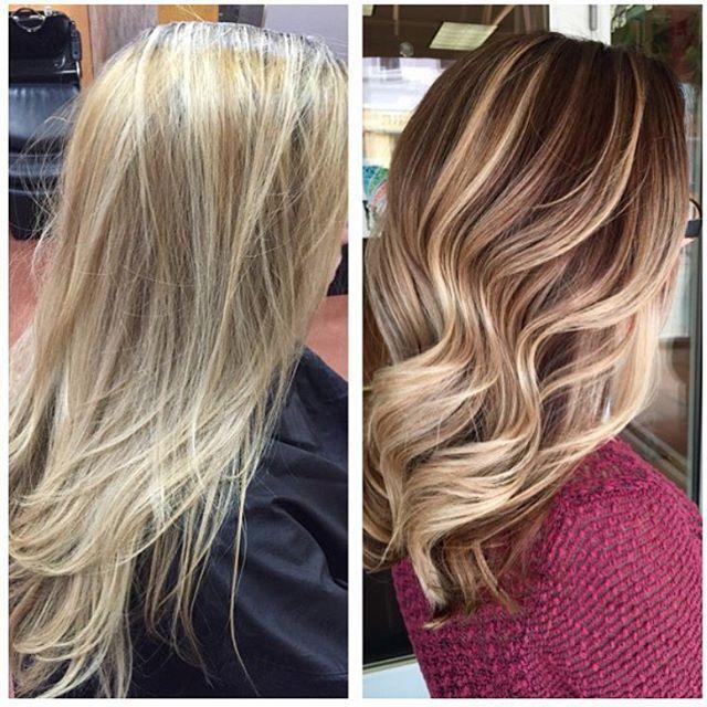 20 Beautiful Winter Hair Color: Best 25+ Winter Blonde Ideas On Pinterest