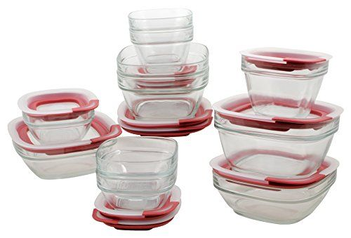 Rubbermaid Easy Find Lid Glass Food Storage Set, 22-piece Rubbermaid http://www.amazon.com/dp/B00U1CANAY/ref=cm_sw_r_pi_dp_AEi9vb1TTG227