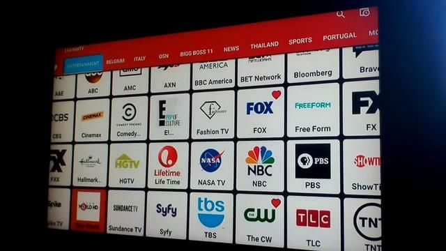 Every Channel On Amazon Fire Stick Totally Free Amazon Fire