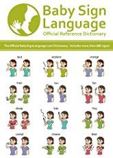 Baby Sign Language is a post about baby communication and signing by Seattle area family blog Long Wait For Isabella.