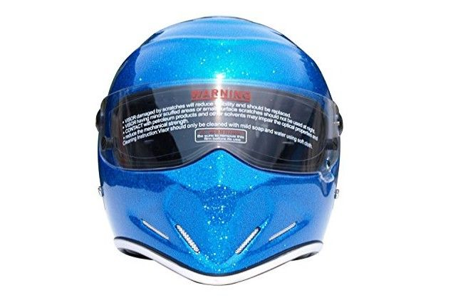 CRG Sports Helmet brings you their top notch range of safety products which bring the recommendation of the customers. Customers are satisfied by their varieties of helmets of unique colours and sizes. The helmets durable and safe are made by the fiberglass tech.More... CRG Sports Helmet - Motocross Motorcycle Scooter Full-Face Purchase It Now! Table …