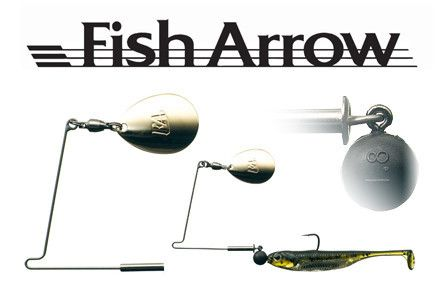 Fish Arrow J Spin | Terminal Tackle by Fish Arrow | Import Tackle - Import Tackle | Online Fishing Tackle Store