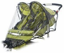 Double Jogger Weather Shield - http://babystrollers.everythingreviews.net/3912/double-jogger-weather-shield.html