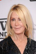 """Joan Van Ark  Actress, Knots Landing  Joan Van Ark, just out of high school, was the second youngest student to attend the Yale School of Drama on a scholarship. The youngest was Julie Harris. It was the beginning of a lifelong friendship. Years later, they would co-star on the CBS Television series, Knots Landing. Van Ark began her professional career at the Minneapolis Guthrie Theater in Moliere's """"The Miser""""..."""