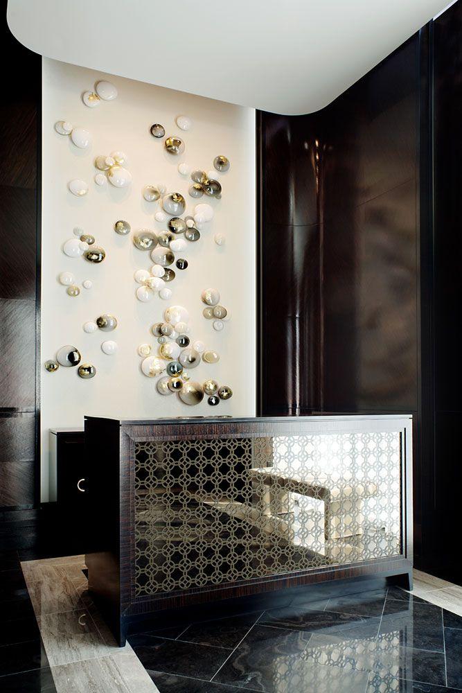13 best Interieur contemporain images on Pinterest Lyon - expert reception maison neuve