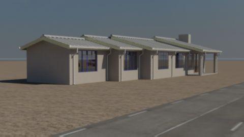 4 Garage House Plans