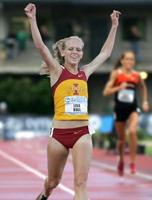 Lisa Uhl. So excited for her camp this summer! #sisterheroes @oiselle
