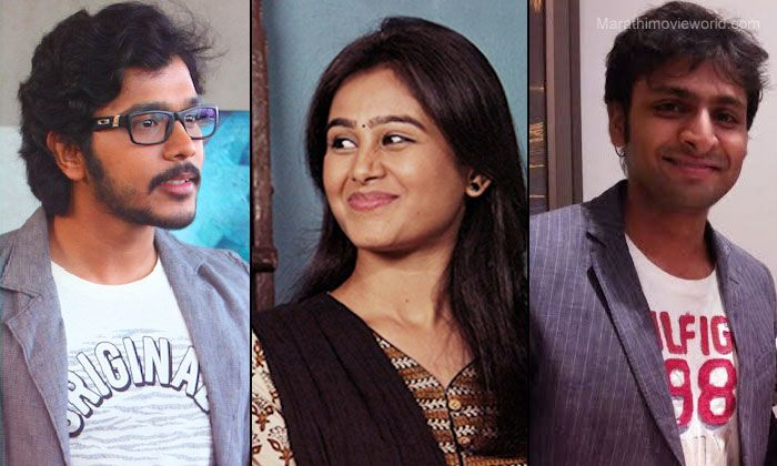 Marathi film makers are opening doors for TV artistes.  Marathi Celebrity, Marathi Actors Actress, Suyash Tilak, Mrunal Dusanis, Vaibhav Tatwawadi... more details @ http://bit.ly/1nY3OSV