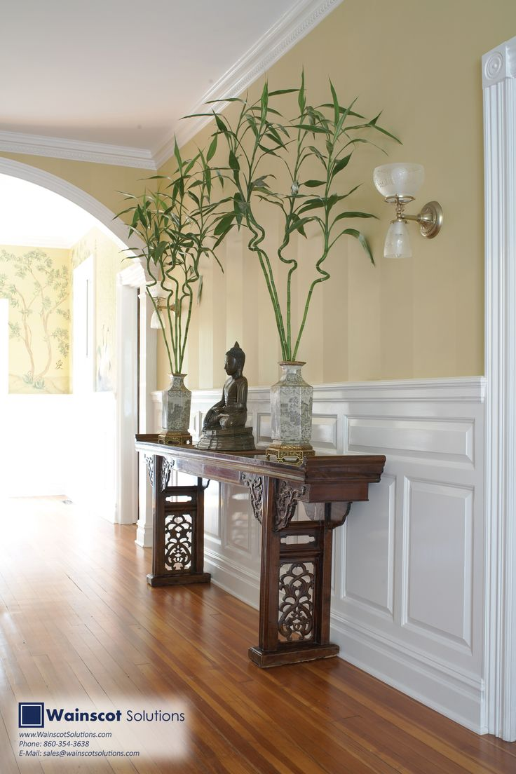 Column Molding Ideas Best 8 Hallway Column Designs By Wainscot Solutions Images On