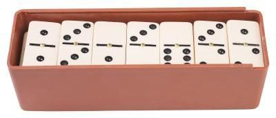 Cómo jugar dominó luna