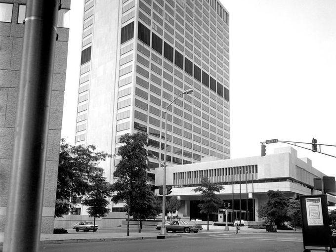 Nashville Then: September 1983