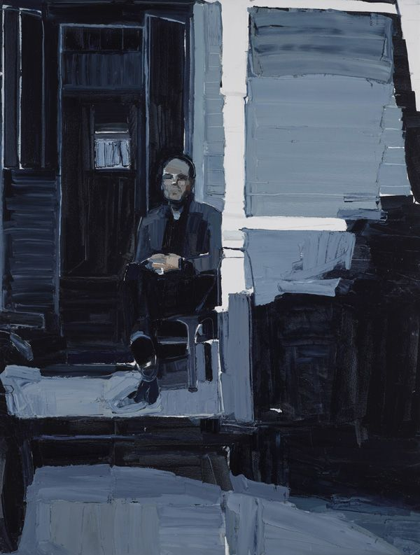 Terry Serio by Clara Adolphs The judges have had their say - but what do you think? Choose the Archibald Prize finalists you like in our people's choice gallery.