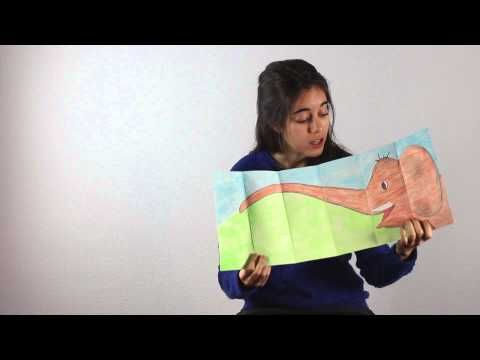 Cómo hacer y contar un cuento infantil - YouTube