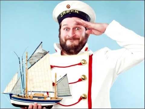 Kapitein winokio - De Wielen Van De Bus